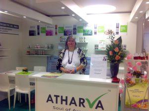Atharva Produkte: für eine ayurvedische Unterstützung ihrer Gesundheit