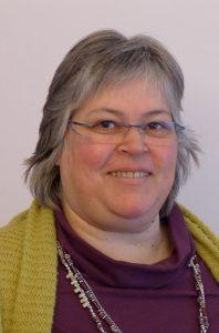 Veena van Osch, zertifizierte Ayurveda Beraterin und Shop Manager