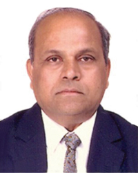 Shri P.K. Sardeshmukh