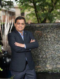 Dr. Sukumar S. Sardeshmukh Jr.