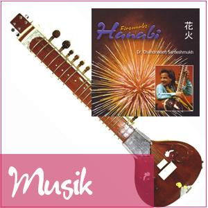 Vedische Musik