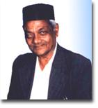 Shri Prabhakar Keshav Sardeshmukh Maharaj